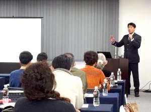 株式会社ソラフネの遺品整理士・終活カウンセラー鳥谷部剛明氏。遺品整理のプロよりコツを分かりやすく解説。