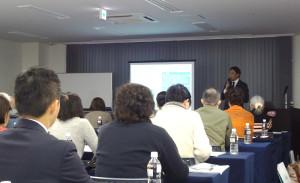 ライフパートナーズ行政書士事務所代表の鴇田誠治氏より相続問題のアドバイスを頂きました。