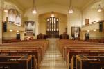東北学院礼拝堂1